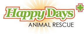 Happy Days Animal Rescue North Wales